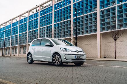 Volkswagen Up Electric Hatchback 60kW E-Up 36kWh 5dr Auto