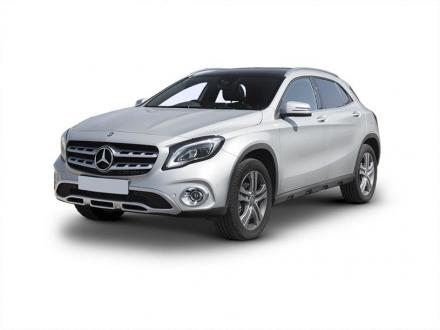 Mercedes-benz Gla Hatchback GLA 200 AMG Line Edition Plus 5dr Auto