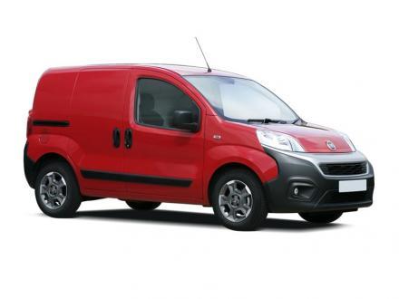 Fiat Fiorino Combi Diesel 1.3 16V Multijet Tecnico Crew Van Start Stop